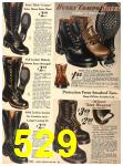 1940 Sears Fall Winter Catalog, Page 529