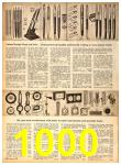 1958 Sears Fall Winter Catalog, Page 1000