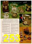 1970 Montgomery Ward Christmas Book, Page 253