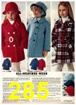 1975 Sears Fall Winter Catalog, Page 285