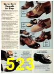 1974 Sears Fall Winter Catalog, Page 523
