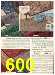 1949 Sears Spring Summer Catalog, Page 600