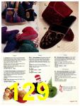1997 JCPenney Christmas Book, Page 129