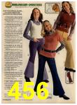 1972 Sears Fall Winter Catalog, Page 456