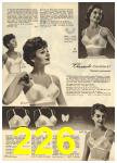 1960 Sears Spring Summer Catalog, Page 226