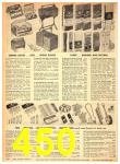 1949 Sears Spring Summer Catalog, Page 450