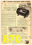 1949 Sears Spring Summer Catalog, Page 870