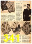 1949 Sears Spring Summer Catalog, Page 341