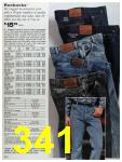 1993 Sears Spring Summer Catalog, Page 341