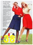 1972 Sears Spring Summer Catalog, Page 38