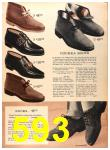 1960 Sears Fall Winter Catalog, Page 593