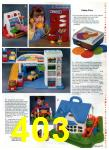 1991 JCPenney Christmas Book, Page 403
