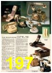 1979 Montgomery Ward Christmas Book, Page 197