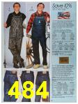 1988 Sears Spring Summer Catalog, Page 484