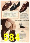 1960 Sears Fall Winter Catalog, Page 584