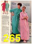 1966 Montgomery Ward Fall Winter Catalog, Page 265