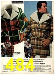 1973 Sears Fall Winter Catalog, Page 484