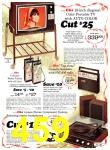 1972 Montgomery Ward Christmas Book, Page 459