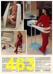 1981 Montgomery Ward Spring Summer Catalog, Page 463
