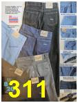 1991 Sears Fall Winter Catalog, Page 311
