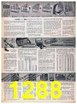 1957 Sears Spring Summer Catalog, Page 1288