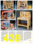 1990 Sears Christmas Book, Page 439