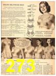 1949 Sears Spring Summer Catalog, Page 273