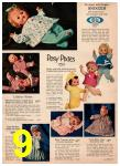 1964 Sears Christmas Book, Page 9
