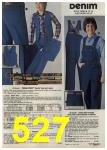 1979 Sears Fall Winter Catalog, Page 527