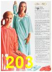 1967 Sears Spring Summer Catalog, Page 203