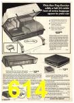 1974 Sears Spring Summer Catalog, Page 614