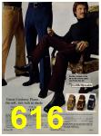 1972 Sears Fall Winter Catalog, Page 616