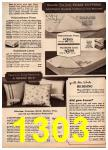 1966 Montgomery Ward Fall Winter Catalog, Page 1303