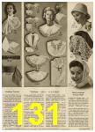 1959 Sears Spring Summer Catalog, Page 131