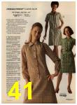 1972 Sears Fall Winter Catalog, Page 41