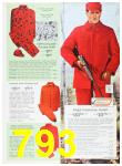 1967 Sears Fall Winter Catalog, Page 793