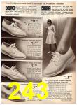 1966 Montgomery Ward Fall Winter Catalog, Page 243