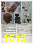 1991 Sears Fall Winter Catalog, Page 1512