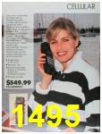 1991 Sears Spring Summer Catalog, Page 1495