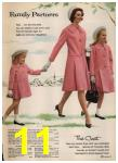 1962 Sears Spring Summer Catalog, Page 11