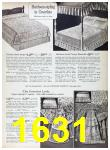 1967 Sears Fall Winter Catalog, Page 1631