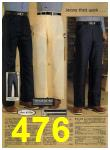 1984 Sears Spring Summer Catalog, Page 476