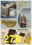 1979 Sears Spring Summer Catalog, Page 278