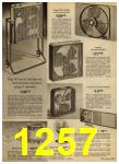 1965 Sears Spring Summer Catalog, Page 1257