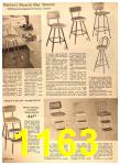 1960 Sears Fall Winter Catalog, Page 1163