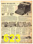 1940 Sears Fall Winter Catalog, Page 623