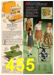 1973 Sears Christmas Book, Page 455