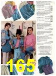 1993 JCPenney Christmas Book, Page 165
