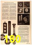 1964 Sears Spring Summer Catalog, Page 180