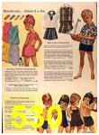 1964 Sears Spring Summer Catalog, Page 530
